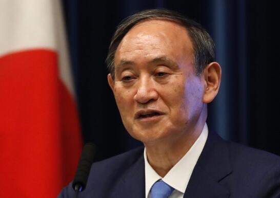日本首相:取消奥运很容易 但必须履行举办义务