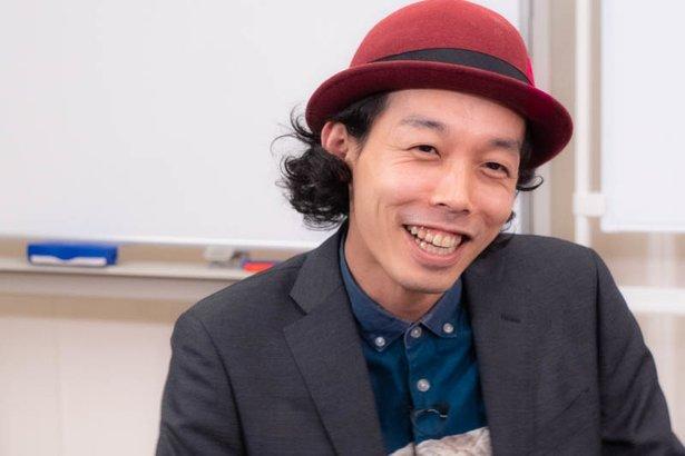 上田慎一郎(原料图)