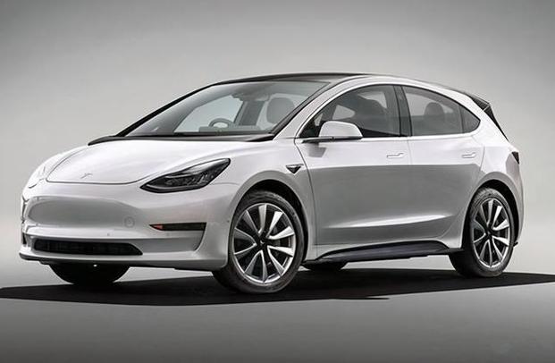 特斯拉新车型或不到17万元 可能被命名为Model 2