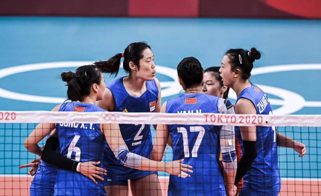 2022女排世锦赛24强确定 美国领衔11队凭排名晋级