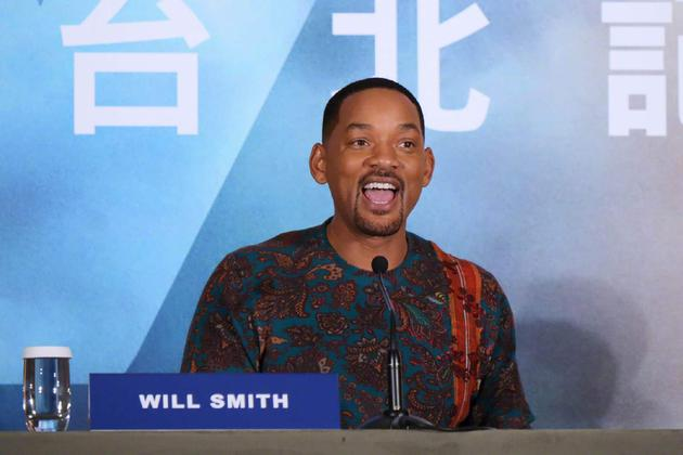 威尔·史密斯