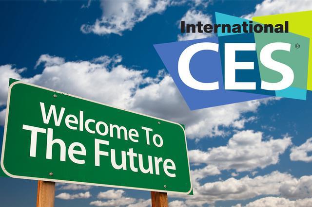 CES2021,一起看看顶级科技盛会都有啥看点
