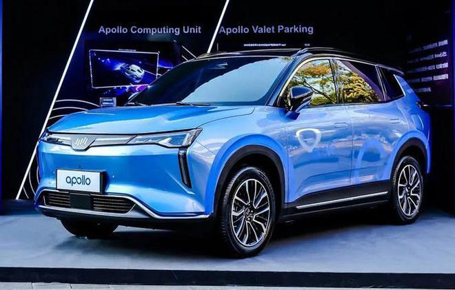 谁更具优势 造车新势力2021新车盘点