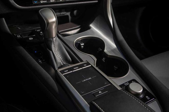 有望成都车展上市 新款雷克萨斯RX最新信息