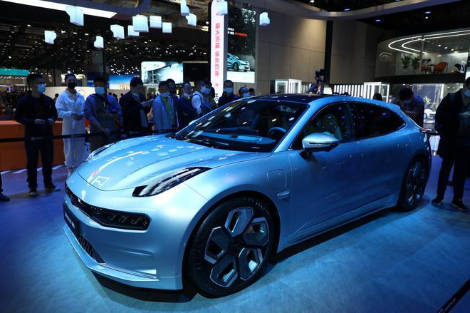 还在看特斯拉? 30-50万元的高性价比电动车很多