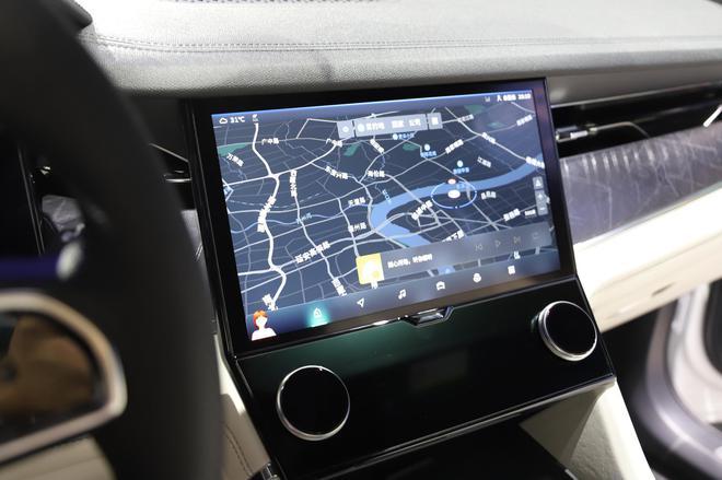 与沃尔沃XC90同平台打造 吉利领克09全球首发