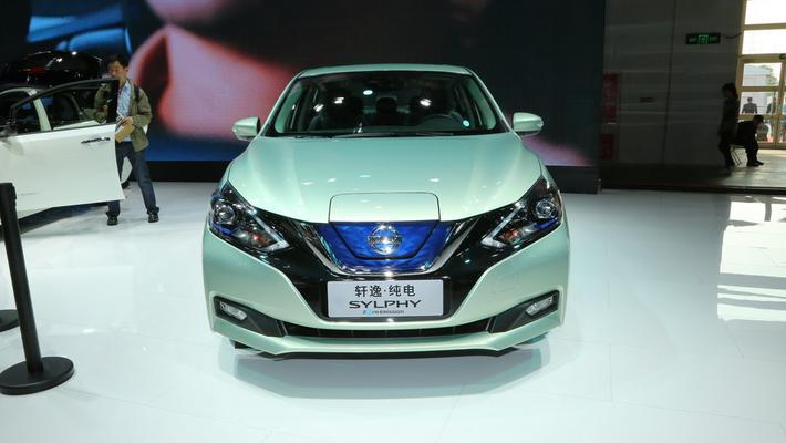东风日产纯电动车10月上市 续航达338公里