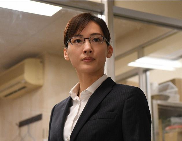 绫濑遥主演新剧连续刷新自身收视成绩 编剧获赞