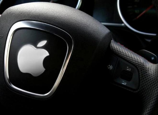苹果发布300个岗位招募需求 几乎全部与Titan EV项目有关