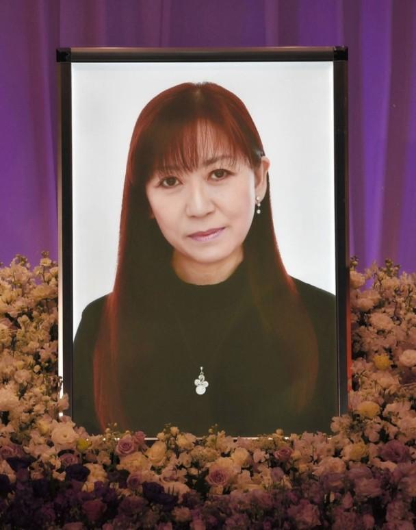 鹤弘美2017年11月16日离世,终年57岁