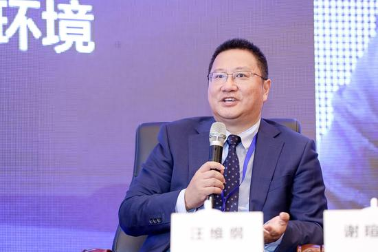 智联雇用欧元优选路易泽配资副总裁汪维纲