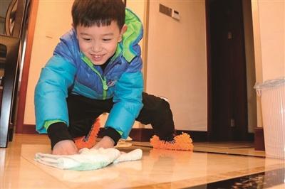 杭州1小学给出小学生家务劳动建议 家长纷纷表示支持